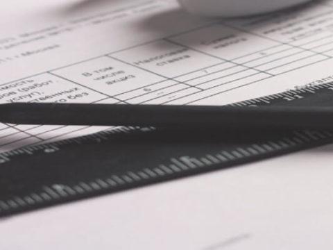 Как оформлять счета-фактуры