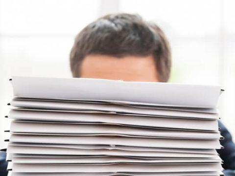 Об истребовании документов