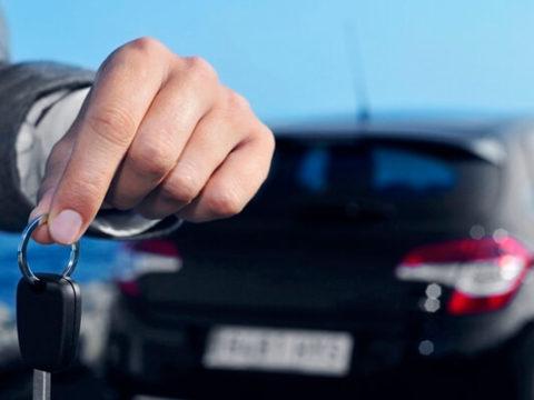 Аренда автомобиля с экипажем: как списать расходы