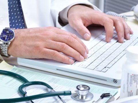 Как работать с новыми электронными больничными